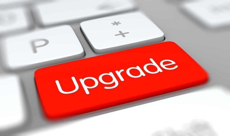 Upgrade Image